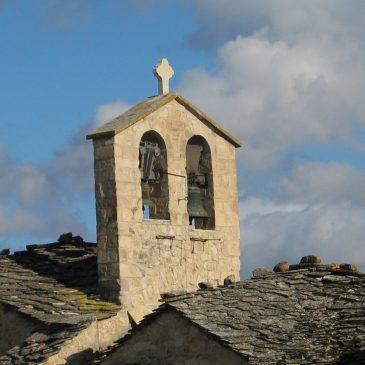 Une souscription est ouverte pour la restauration de la toiture de l'église Saint Claude.